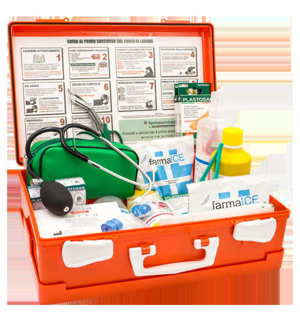vendita-fornitura-kit-pronto-soccorso-emergenza-rimini-riccione