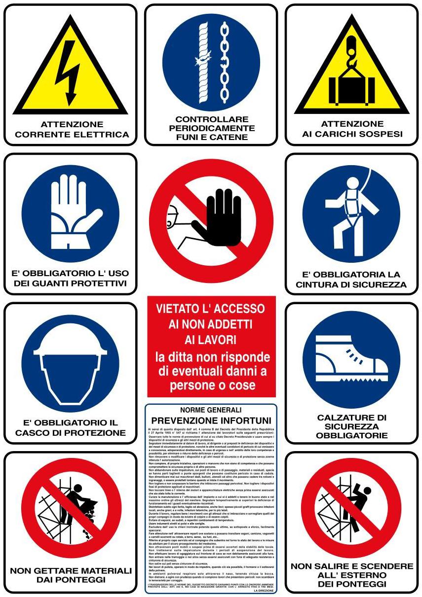 vendita-segnaletica-sicurezza-antincendio-forli
